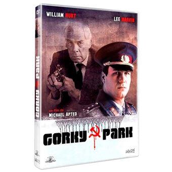Gorky Park - DVD