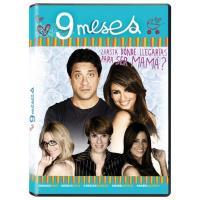9 meses - DVD