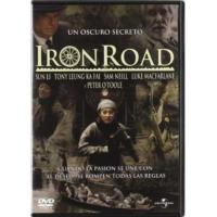 Iron Road  Miniserie - DVD