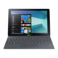 Portátil 2 en 1 Samsung Galaxy Book 12 WiFi Windows Plata