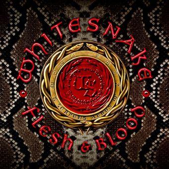 Flesh  & Blood - CD + DVD
