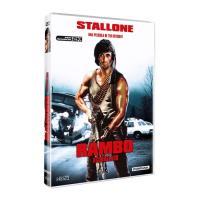 Rambo: Acorralado - DVD