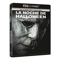 La noche de Halloween - UHD + Blu-Ray