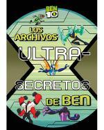 Ben 10: Los archivos ultra-secretos de Ben