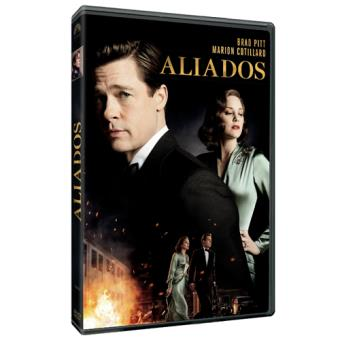 Aliados - DVD