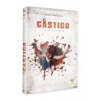 El castigo - DVD