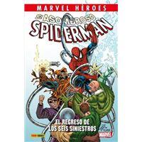 El Asombroso Spiderman: El regreso de los Seis Siniestros