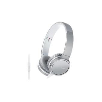 Auriculares Sony MDR-ZX660AP Blanco