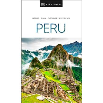 DK Eyewitness Peru