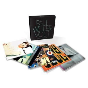 Classic Albums Selection (Ed. Limitada Box Set)