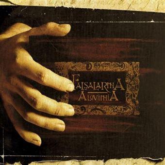 Alquimia (Reedición)