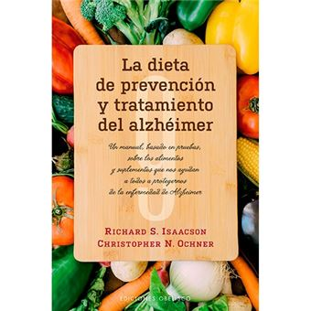 La dieta de prevención y tratamiento del alzhéimer