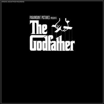 The Godfather B.S.O. - Vinilo