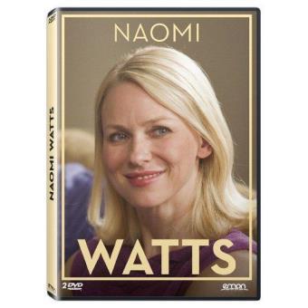 Pack Naomi Watts: Caza A La Espía + Movie 43 - DVD