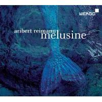 Melusine (primera grabación mundial)