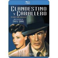 Clandestino y caballero - Blu-Ray