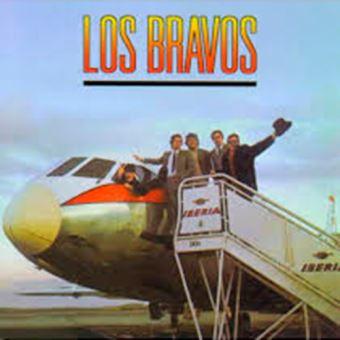 Los Bravos - Vinilo
