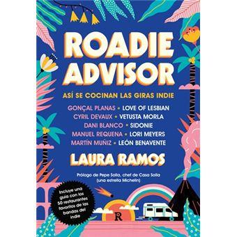 Roadieadvisor