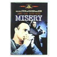 Misery - DVD