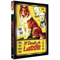 El desafío de Lassie - DVD