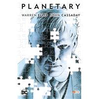 Planetary Libro 01 de 2