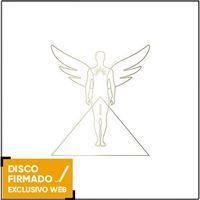 Box set Tour Santa Libertad - Edición Deluxe - Disco Firmado
