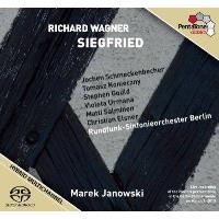 Wagner:Siegfried