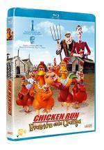 Chicken run - Evasión en la Granja - Blu-Ray