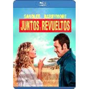 Juntos y revueltos - Blu-Ray