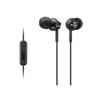 Auriculares Sony MDR-EX110AP Negro