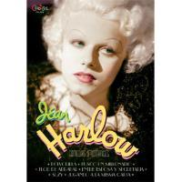 Pack Jean Harlow + Libreto - DVD
