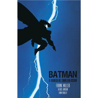 Batman - El regreso del Caballero Oscuro