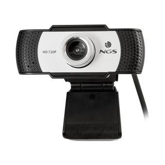 NGS WEBCAM 720P USB+MICROPHONE