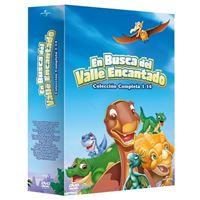 En Busca del Valle Encantado  1-14 - DVD