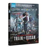 Train to Busan - Blu-Ray