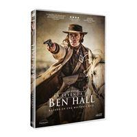 La leyenda de Ben Hall - DVD