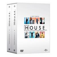 House  Serie Completa - DVD
