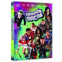 Escuadrón Suicida - DVD