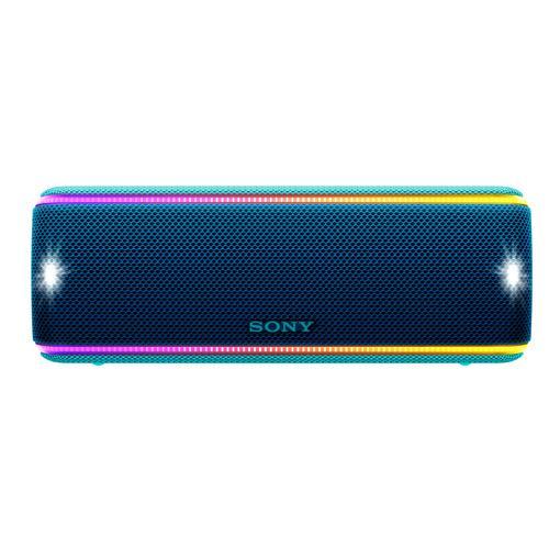 Altavoz Bluetooth Sony SRS-XB31 Azul
