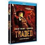 Traded - Blu-ray