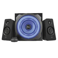 Altavoces Gaming Trust GXT 628 Tytan 2.1