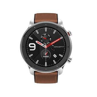 Smartwatch Amazfit GTR 47mm Acero