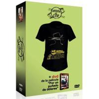 Pack Por un puñado de dólares + Camiseta - DVD