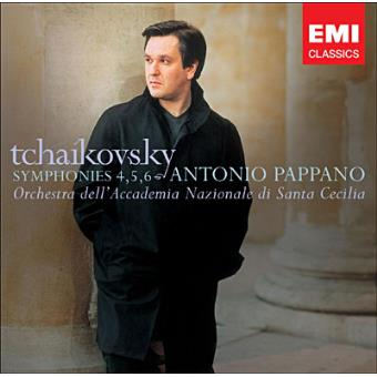 Symphonies Nos. 4, 5 & 6