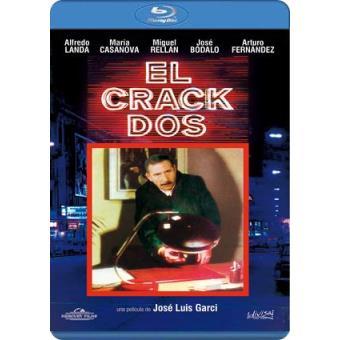 El crack dos - Blu-Ray
