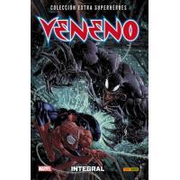Veneno. Integral. Colección Extra Superhéroes 46