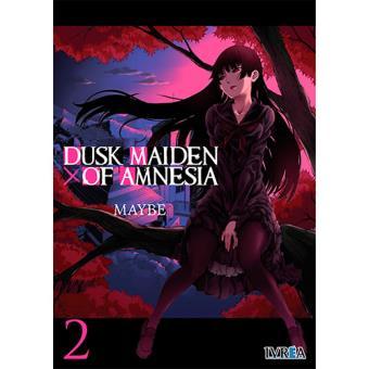 Dusk Maiden of Amnesia 2