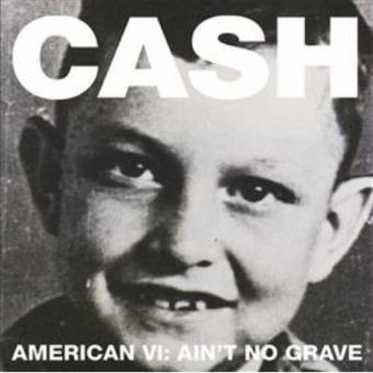 American Vi-Ain't No Grave - Vinilo
