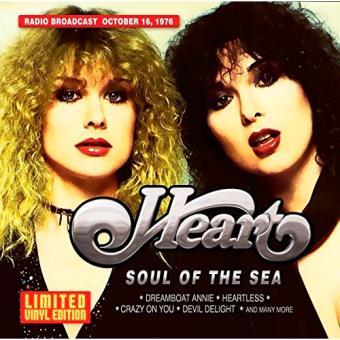 Soul of the sea - Vinilo
