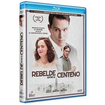 Rebelde entre el centeno - Blu-Ray
